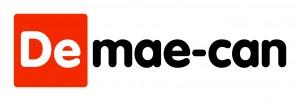 Demae-can_Logo_4